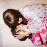 先生!だめぇ!! 強制羞恥&拘束レズSMプレイコース・・和装女装レズSM3Pコース~山下綾ちゃん編