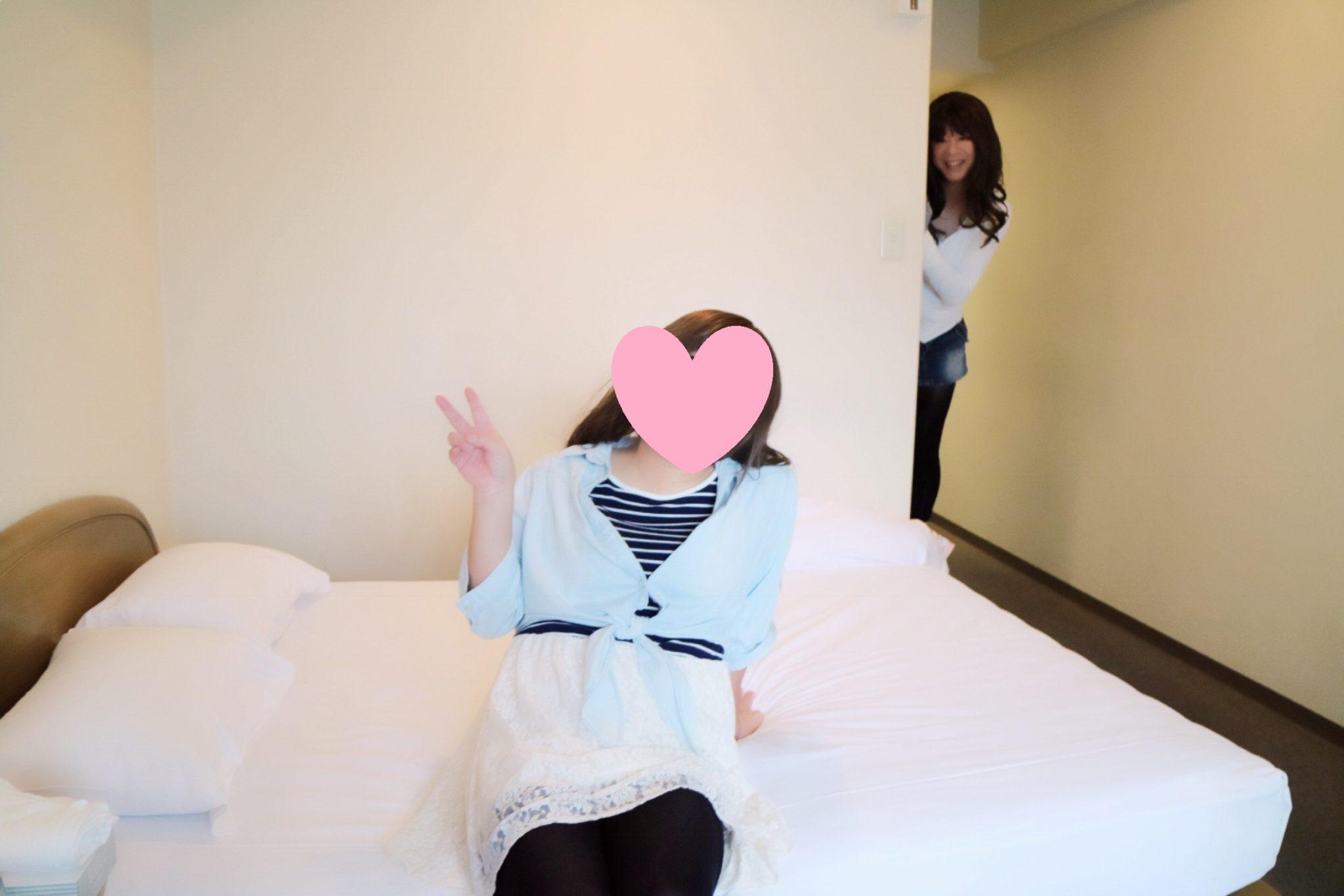 危険な撮影会💖あなた色に染められて・・・女装レズ&SM3Pコース 新まどかちゃん編